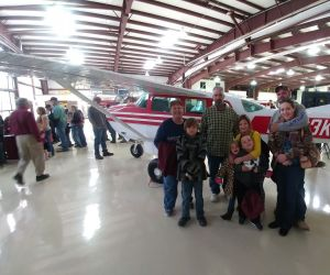 Read more...Broken Arrow Youth at the NTM Aviation Open House