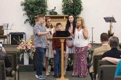 Resurrection Sunday Memories